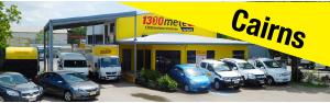 Cheap Car Rental Cairns To Townsville