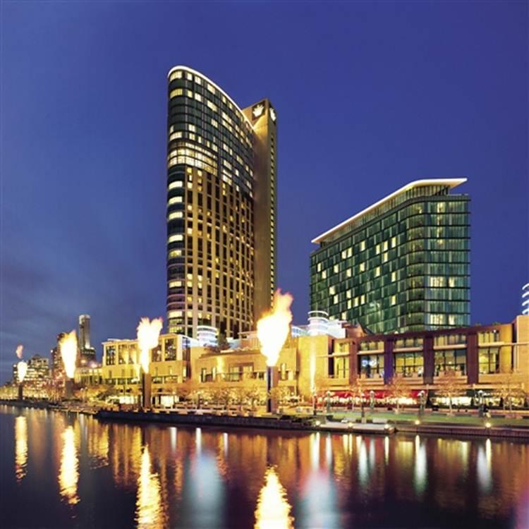 Crown Melbourne Phone Number