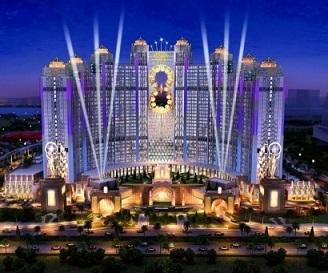 Crown casino macau marketing casino betting lines