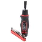 13701 - Torque Screwdriver Kit, adjustable TTs3.0 Nm Kit