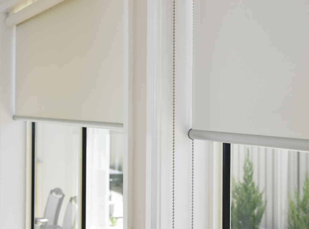 Roller Blinds Motorised Blinds Central Coast