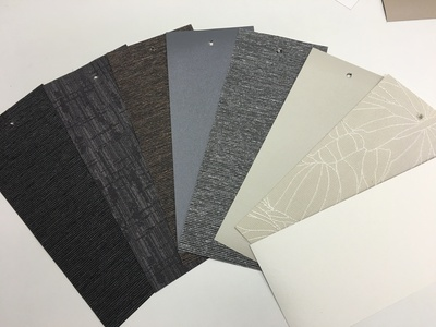 Blockout Fabrics