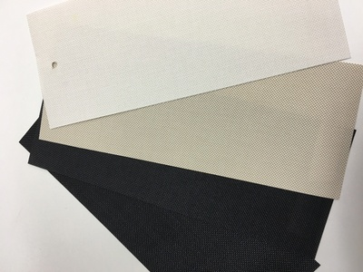 Screen Fabrics Roller blinds