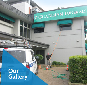 Window Frame Cleaning Sydney, Australia