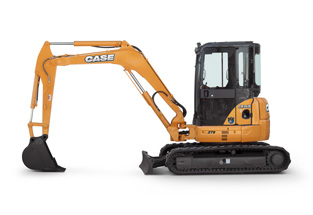 Compact Excavators Sydney, Newcastle, Queensland | Earthmoving Equipment Australia