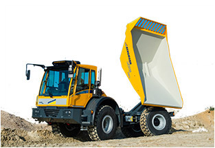 Heavy Dumpers Sydney, Newcastle, Queensland | Earthmoving Equipment Australia