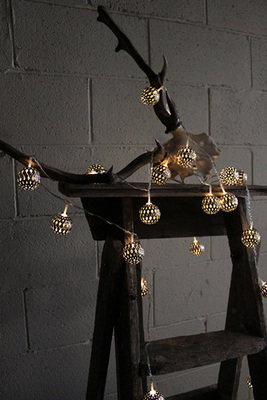 Fairy String Lights Perth & WA