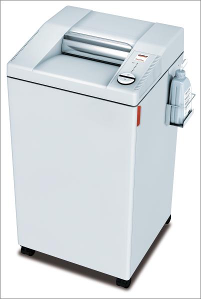 DESTROYIT 2604 IMAGE - Paper Shredder | Document Shredder | Confidential Shredding | Heavy Duty Shredder | Heavy Duty Paper Shredder | Document Security