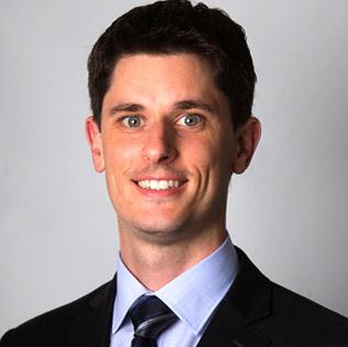 Chris Edge, Board Chair