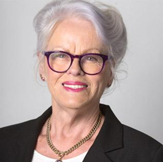 Patricia Lawton