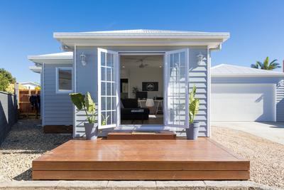 Gold Coast Construction | Custombuilt Builders