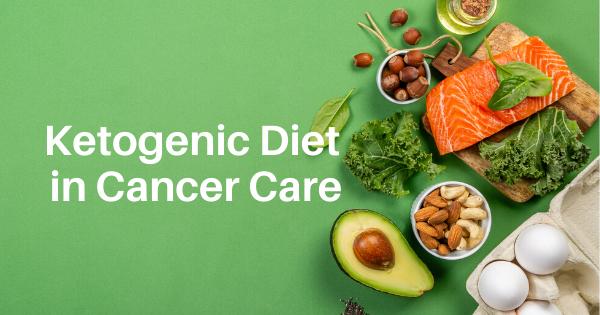 naturopath ketogenic diet cancer
