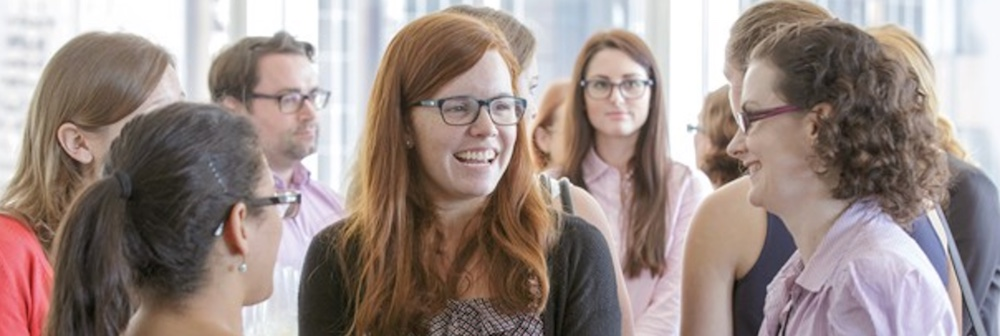 RBA offers exciting career development for women