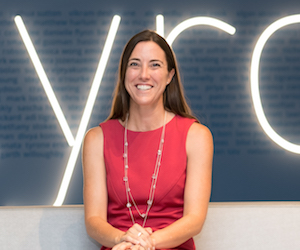 Women are driving change at Tyro