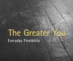 Everyday flexibility with Accenture