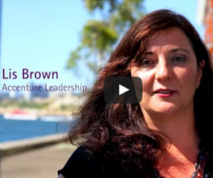 What does diversity mean to Accenture?