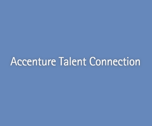 Heard about Accentures Talent Connection group?
