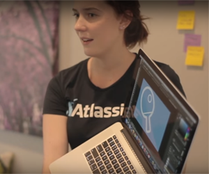 Atlassian is the best place to be a graduate