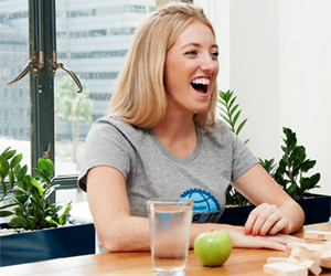 Become an Atlassian woman