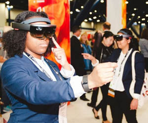 Avanade breaks world record at Grace Hopper Conference
