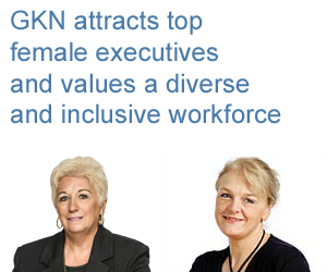 Boardroom diversity is key for GKN