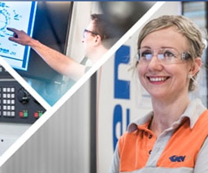 GKN graduate opportunities