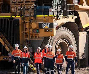Women are exploring new opportunities with Rio Tinto
