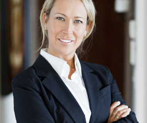 Suncorp attracts many senior executive women
