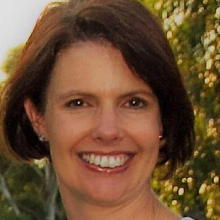 Mrs Annette Dobson