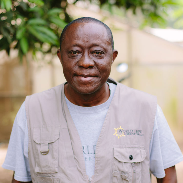 Samuel Bangura