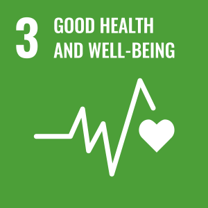 Good Health & Well-Being