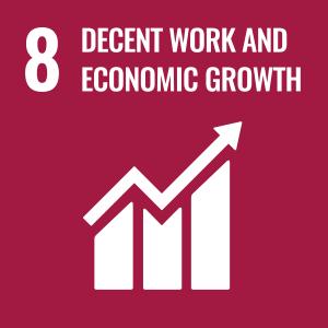Decent Work & Economic Growth