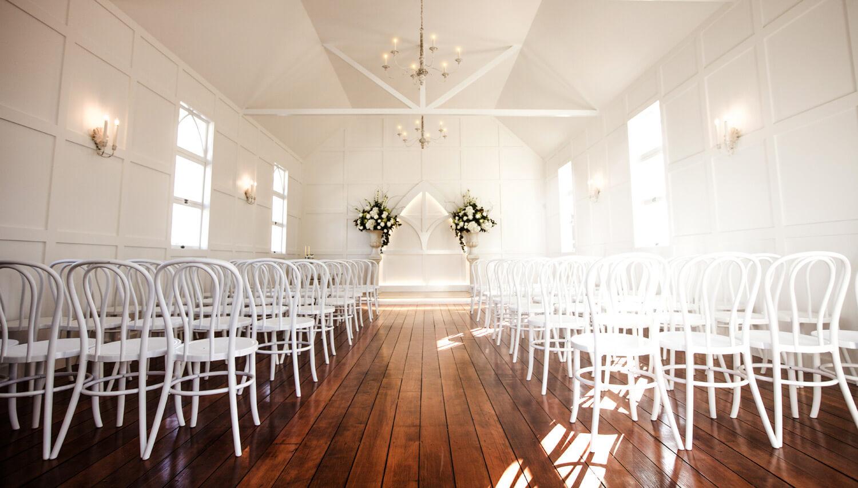 White Chapel wedding venue gains ABIA accreditation ...