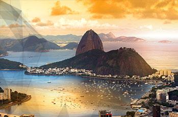 Seminar - South America