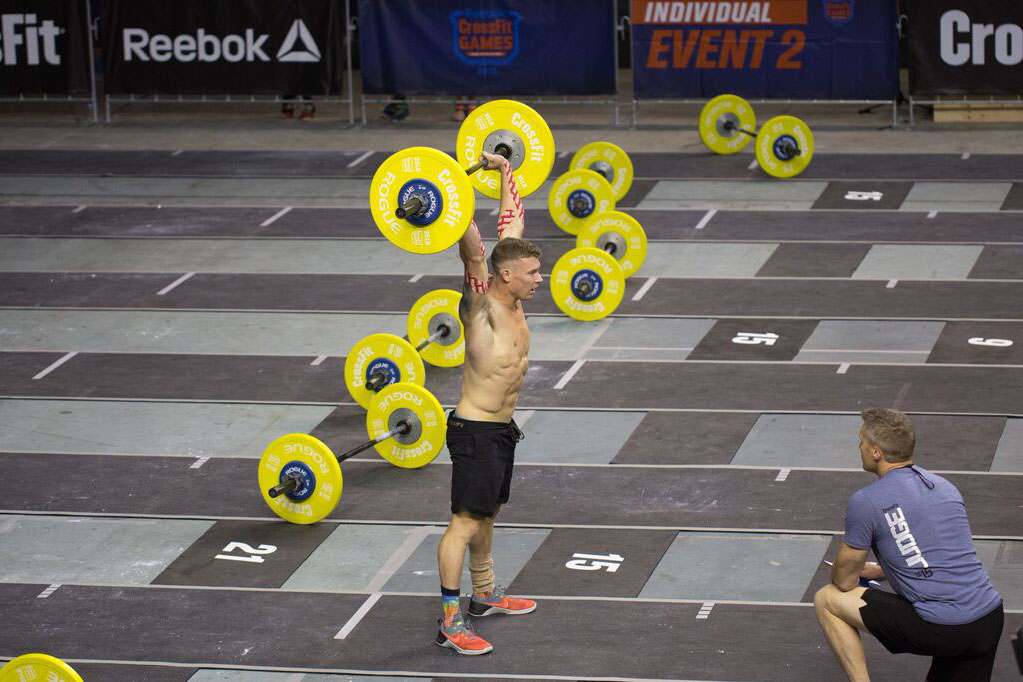Jim Wendell Method: Why You Should Olympic Lift