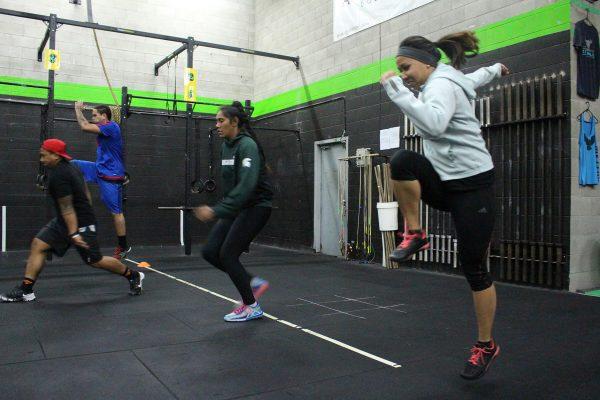 Zealous CrossFit