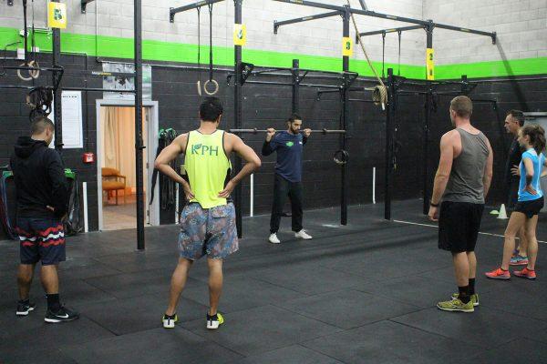 Zealous Gym