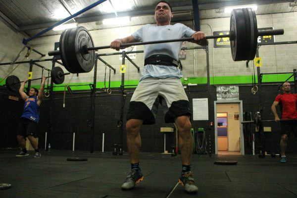 Barbell Lifting