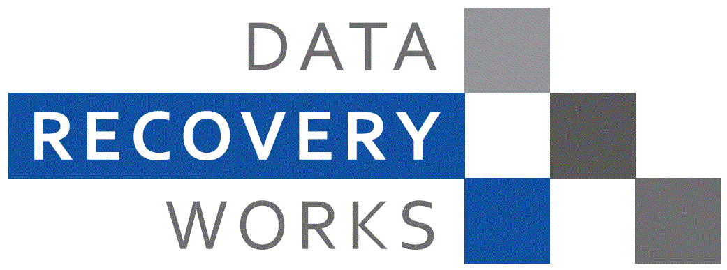 Data recovery info