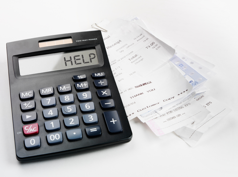 InTouch Accountants, Accountant