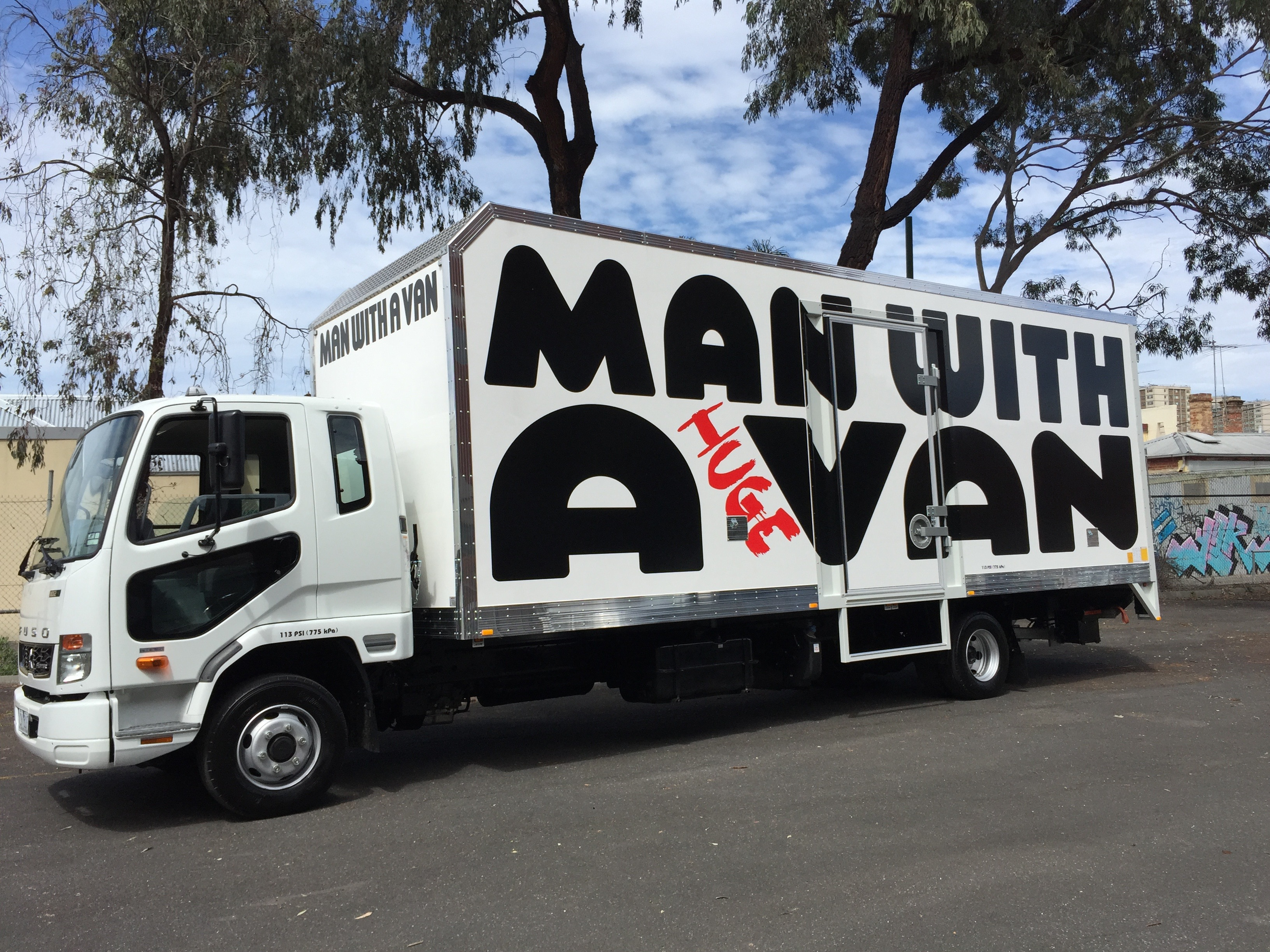 Man With A Van >> Man With A Van Removalists Removalists