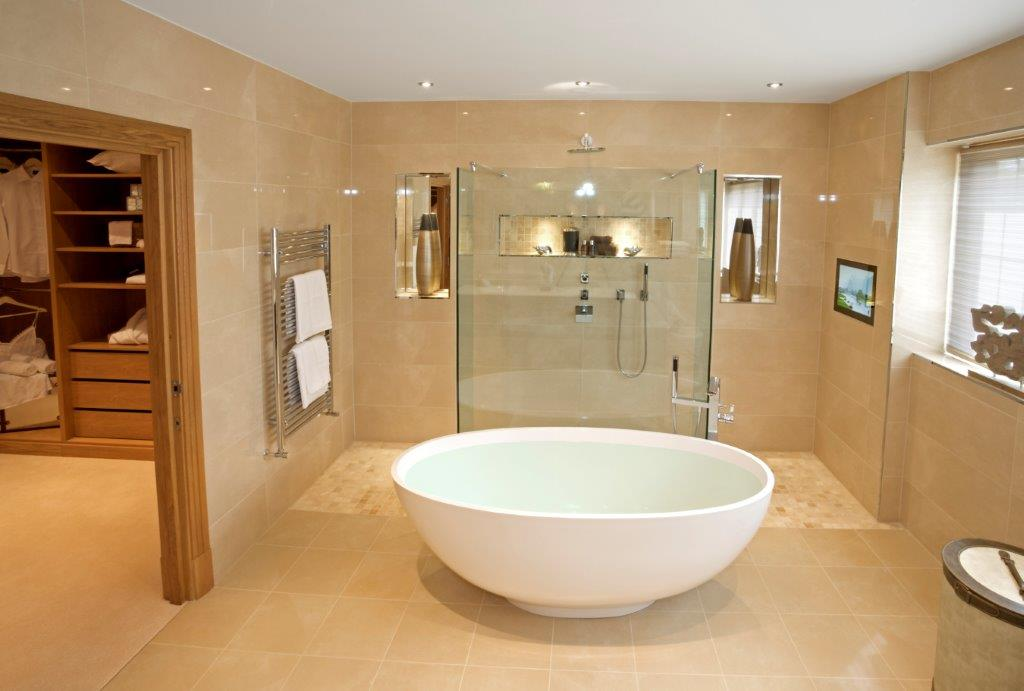 Lux Bathrooms Bathroom Renovations