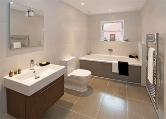 Delicieux We Aim To Complete Every Renovation Within Two Weeks So You Can Enjoy Your  New Bathroom Even Faster!