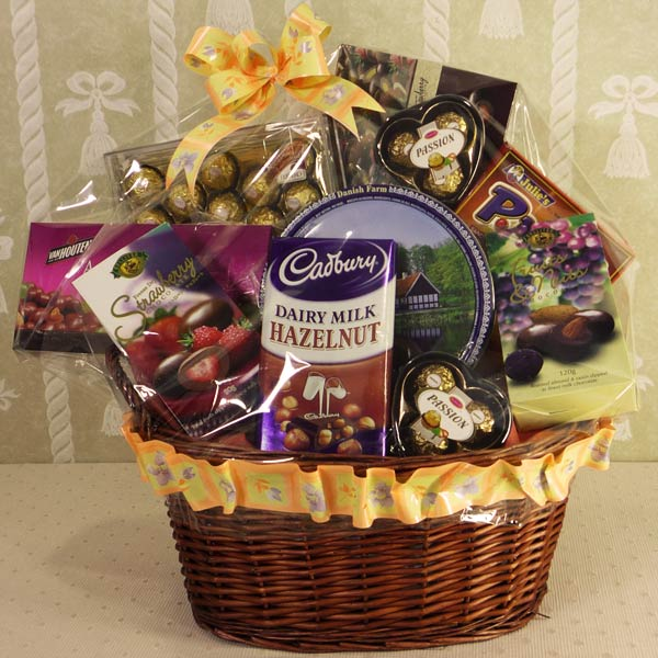 The Laurel Tree Hampers Gifts