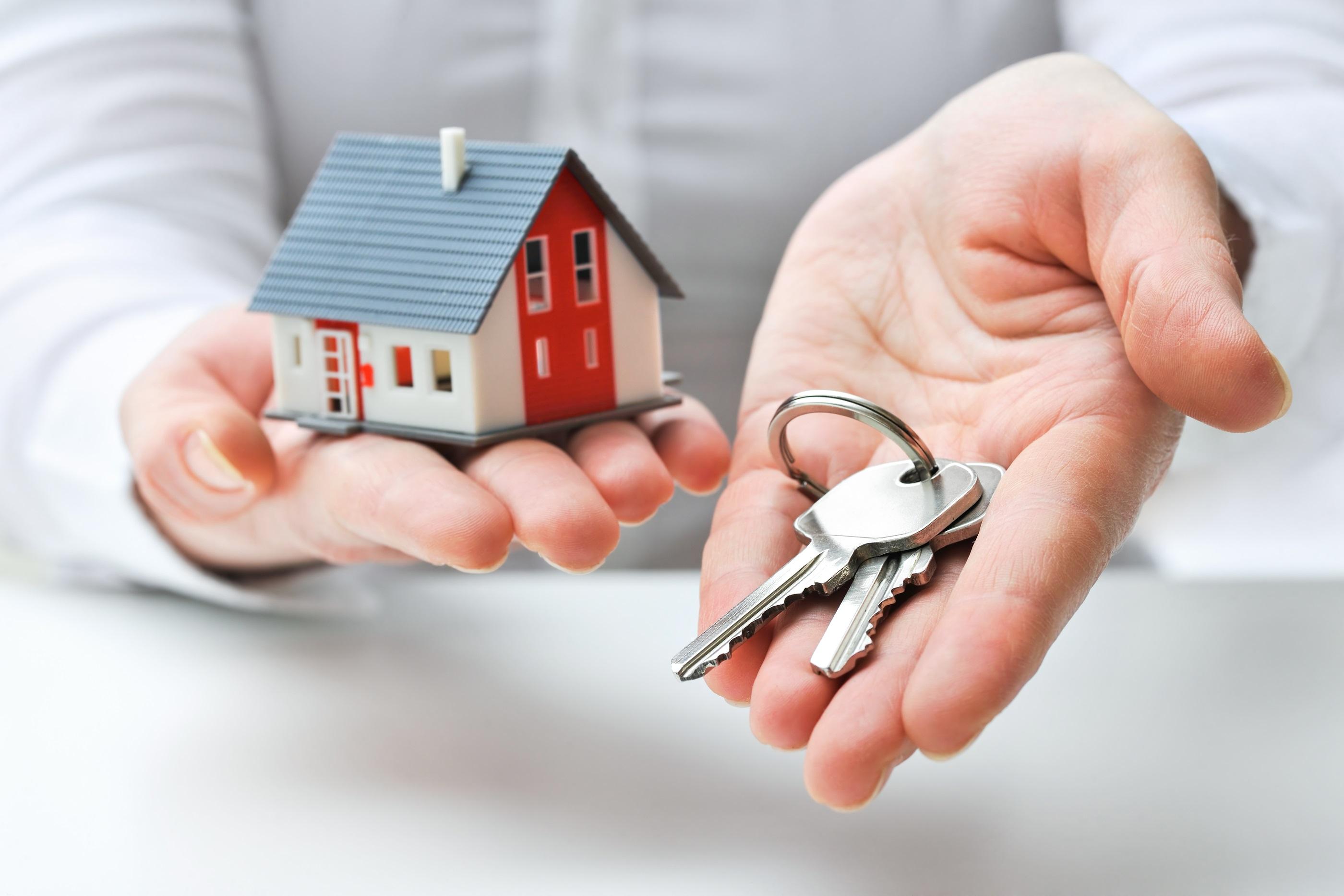 Как происходит купля продажи и квартиры в украине 2016