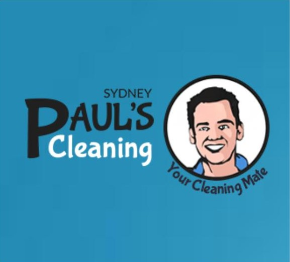 Pauls Cleaning Sydney logo