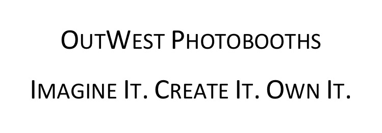 OutWest PhotoBooths, Photo Booth Hire