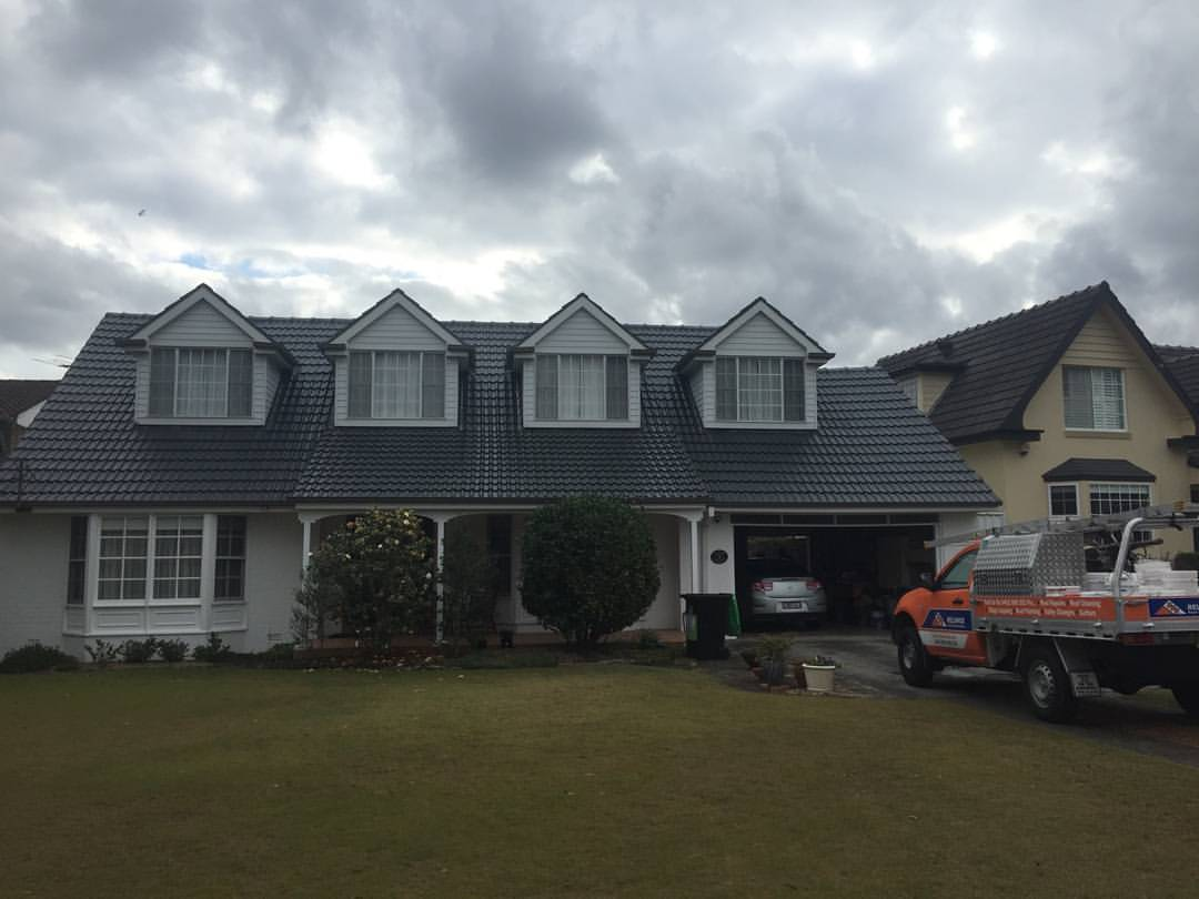 Reliance Roof Restoration Sydney City Roofing And Guttering