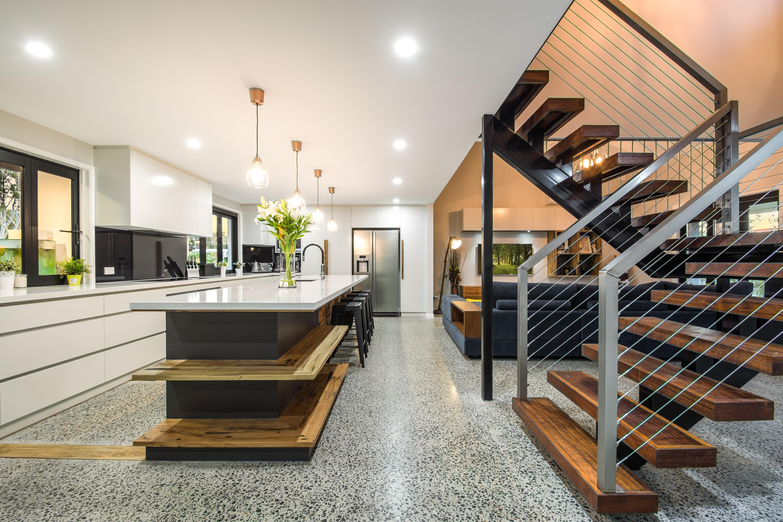 Ozgrind Polished Concrete Brisbane Flooring