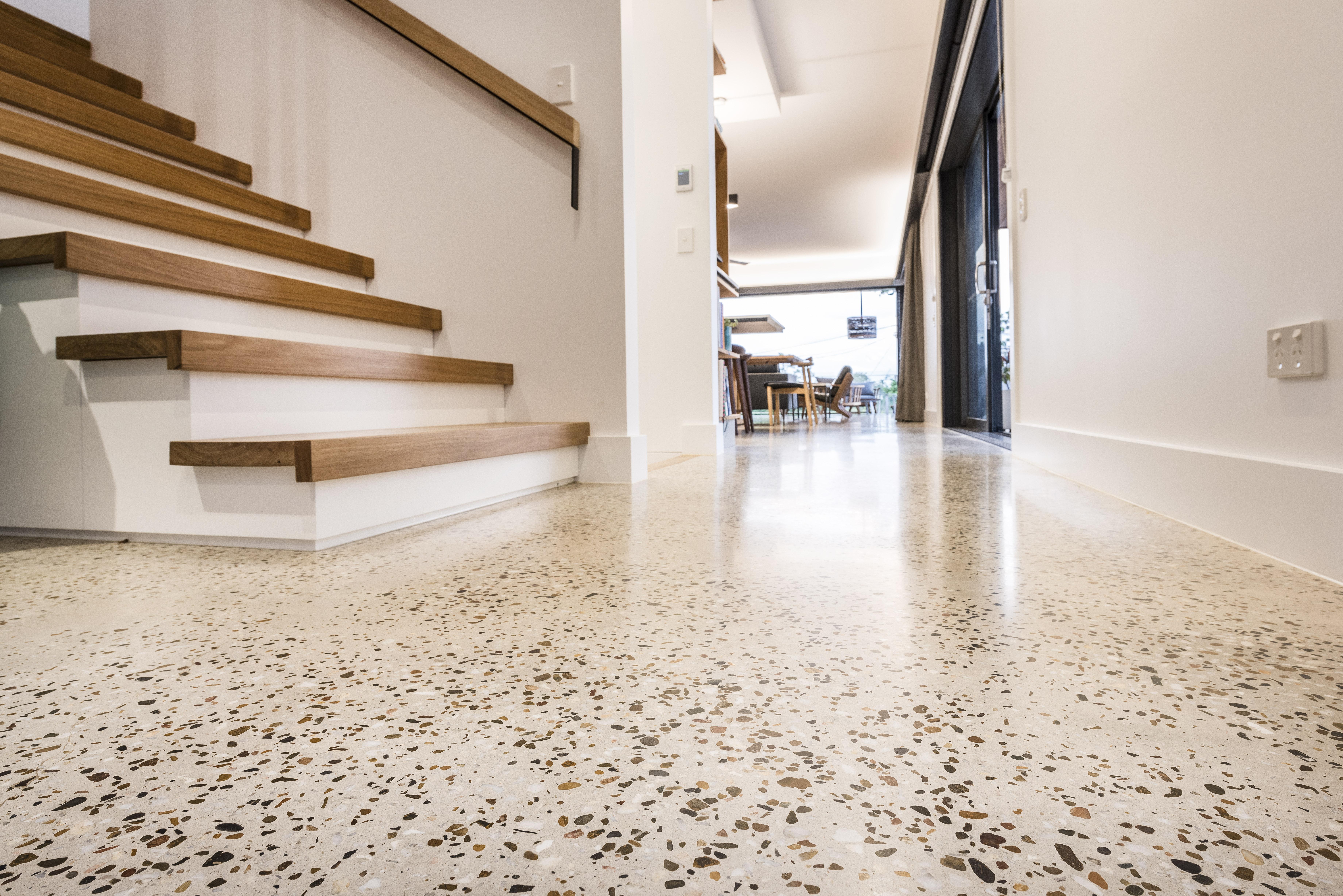 archetects low office coating polishedconcrete concrete floor maintenance polished